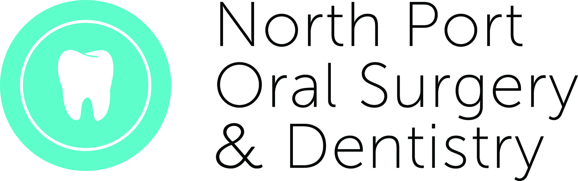 Logo-North Port Oral Surgery & Dentristy