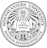 Northeastern seal