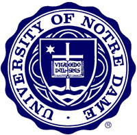 notre_dame_blue_seal. Sarasota Crew | 2016 youth rowing, rowing, masters, masters rowing, middle school, middle school rowing, high school rowing, high school, elementary school rowing, rowing sarasota, pine view, riverview, rowing