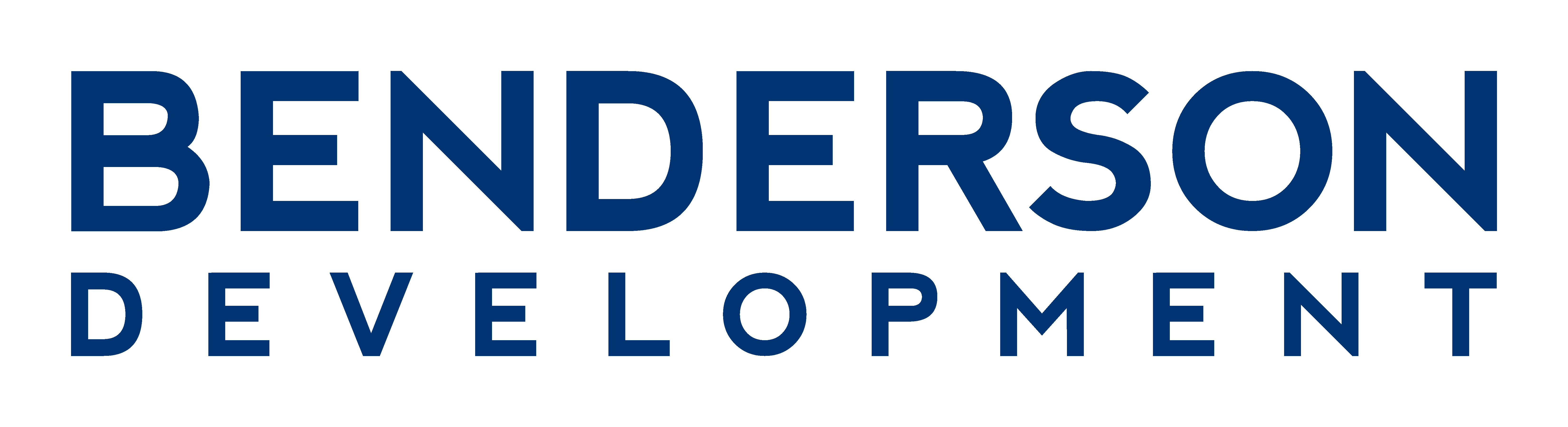 Logo-Benderson Development Company