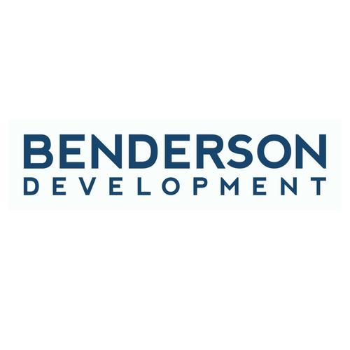 Logo-Benderson Development