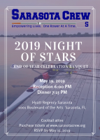 End of Year Celebration -  2019 Night of Stars Standard Tickets