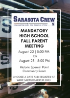 Mandatory High School Parent Meeting