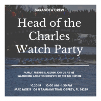 Head of the Charles Watch Party